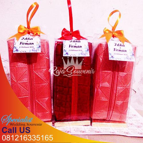 souvenir pouch surabaya